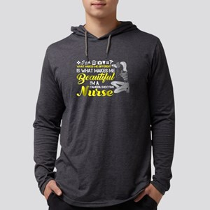 I'm A Camera Shooting Nurse T Long Sleeve T-Shirt
