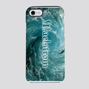 Maelstrom Journal iPhone 8/7 Tough Case