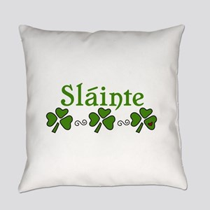 Slainte Everyday Pillow