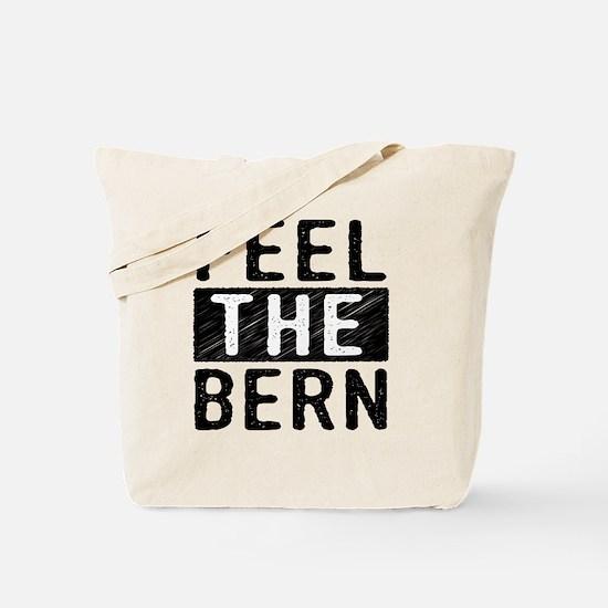 Unique Feel Tote Bag