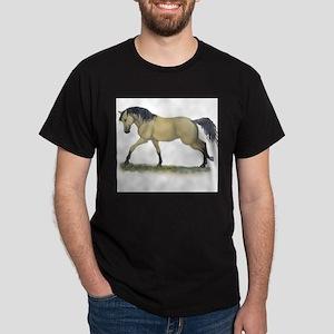 Buckskin Takin off Dark T-Shirt