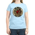 USS FORTIFY Women's Light T-Shirt