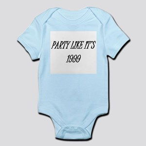 Party like it's 1999 Body Suit