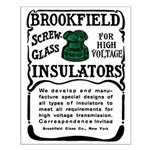 Brookfield Power Small Poster