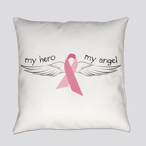 My Hero Everyday Pillow
