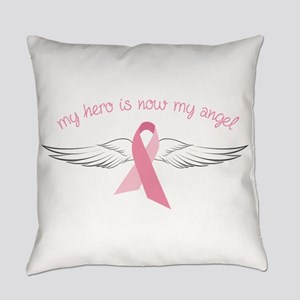 My Angel Everyday Pillow