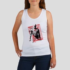 Daredevil Bars Women's Tank Top