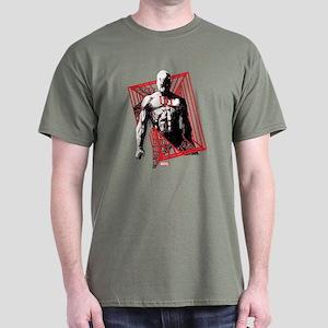 Daredevil Bars Dark T-Shirt