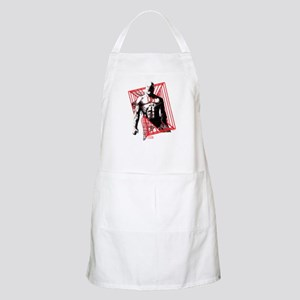 Daredevil Bars Apron