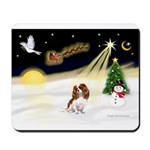Night Flight/Cavalier #2 Mousepad