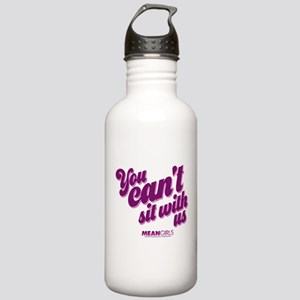 You Can't Sit with Us Stainless Water Bottle 1.0L