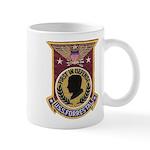 USS FORRESTAL Mug