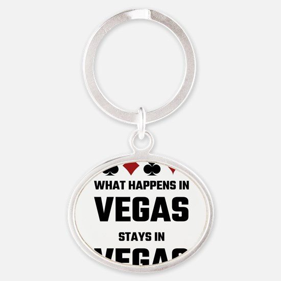 What Happens In Vegas Stays In Vegas Keychains