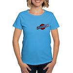 Hemingray Standard Logo Women's Dark T-Shirt