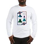 Standard Long Sleeve T-Shirt