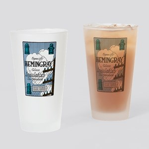 Specify Drinking Glass