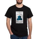 Teats Dark T-Shirt
