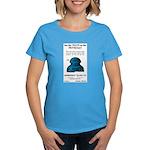 Teats Women's Dark T-Shirt