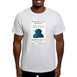 Teats Light T-Shirt