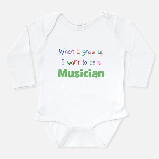 Cute Infant baby Long Sleeve Infant Bodysuit