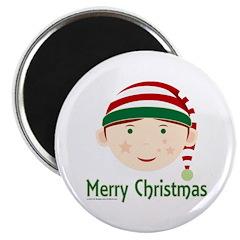 Merry Christmas Elf 2.25