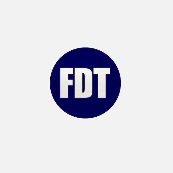FDT Mini Button