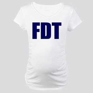 FDT Maternity T-Shirt