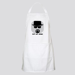 Say My Name Apron
