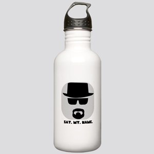 Say My Name Water Bottle