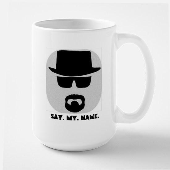 Say My Name Mugs