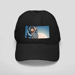 Night Owl Baseball Hat