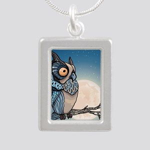 Night Owl Necklaces