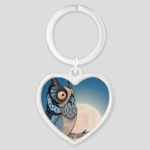Night Owl Keychains