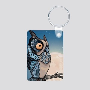Night Owl Keychains