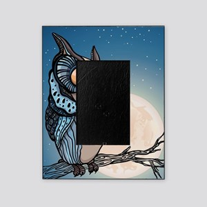Night Owl Picture Frame