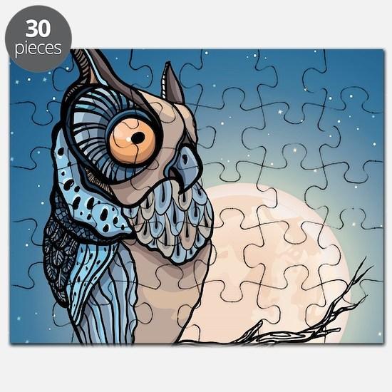 Night Owl Puzzle