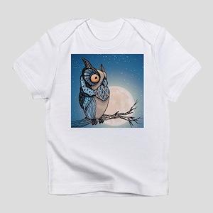 Night Owl Infant T-Shirt