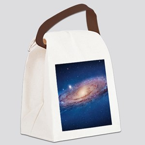 ANDROMEDA Canvas Lunch Bag