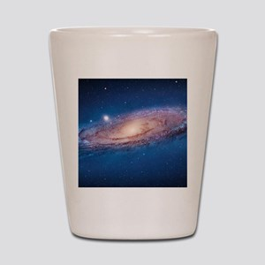 ANDROMEDA Shot Glass