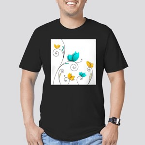 Elegant Flowers T-Shirt