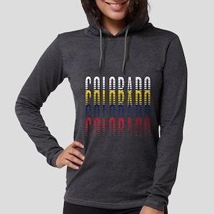 Colorado Type Long Sleeve T-Shirt