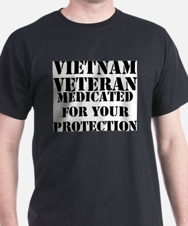 Cute Force protection T-Shirt