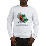 Atlas Long Sleeve T-Shirt (white/grey)