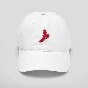 Eagle Silhouette Cap