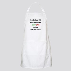 Awesome Mexican Cook Light Apron