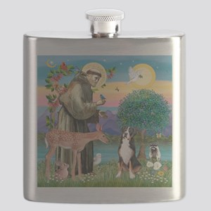 S, Fr, #2/ Greater Swiss MD Flask