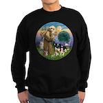 St Francis - 4 Cavaliers Sweatshirt (dark)