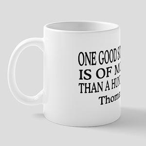 100 Priests Mug