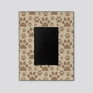Dog / Cat Paw Prints Picture Frame