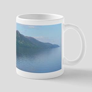 LOCH NESS Mug